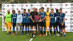 Indosport - Inter Milan meraih gelar pramusim di ajang Casino Lugano 2019