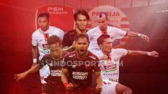Indosport - Jadwal terbaru final leg 2 Kratingdaeng Piala Indonesia 2018/19 antara PSM Makassar vs Persija Jakarta telah beredar di media sosial.