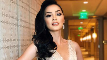 Jolene Marie, Runner-up Puteri Indonesia 2019 - INDOSPORT