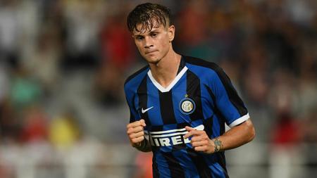 Inter Milan Kirim Pemain yang Pernah Cetak Gol di GBK ke Serie B Italia - INDOSPORT