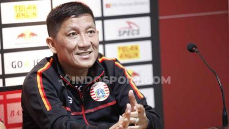 Ferry Paulus tak bisa dilepaskan dalam keberhasilan Persija Jakarta merekrut banyak bintang di bursa transfer Liga 1 2020. Berikut kisahnya selama ini. - INDOSPORT