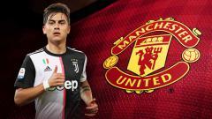 Indosport - Agen bintang Juventus, Paulo Dybala, tidak terima dengan pemberitaan media yang menyebut kliennya mata duitan pasca kepindahannya ke Manchester United gagal