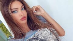Indosport - Soraja Vucelic, model cantik yang pernah dikabarkan jadi selingkuhan Neymar.