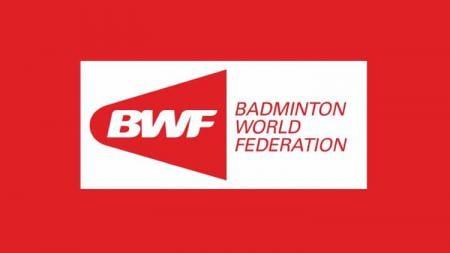 Federasi Bulutangkis Dunia (BWF) tengah mempertimbangkan bagaimana nasib kompetisi para badminton lantaran masih dibayangi pandemi virus corona (COVID-19). - INDOSPORT