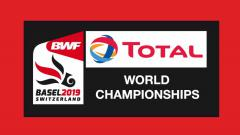 Indosport - Turnamen Kejuaraan Dunia Bulu Tangkis 2019 yang akan dihelat di St.Jakobshalle, Basel, Swiss, akan mulai bergulir Senin (19/08/19) mendatang.