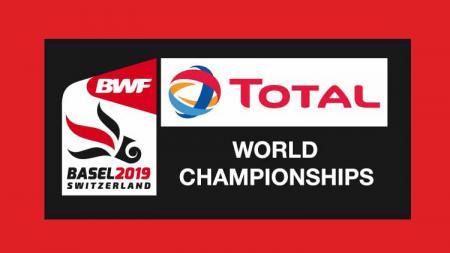 Sejarah baru kembali tercipta di kompetisi Kejuaraan Dunia Bulutangkis 2019 yang diselenggarakan di St.Jakobshalle, Basel, Swiss. - INDOSPORT