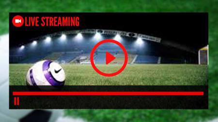 Pertandingan antara Persija Jakarta vs PSM Makassar bisa disaksikan lewat streaming. - INDOSPORT