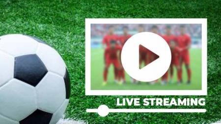 Link Live Streaming International U-19 Friendly Tournament: Timnas Indonesia U-19 vs Bulgaria - INDOSPORT