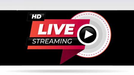 Live Streaming - INDOSPORT