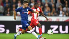 Indosport - Christian Pulisic mengakui kurangnya menit bermain yang ia dapatkan membuat dirinya frustasi selama berada di Chelsea