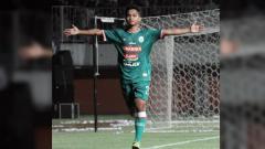 Indosport - Irkham Milla, Pemain PSS Sleman