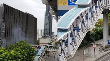 Di Tengah Berlangsungnya Thailand Open 2019, 4 Bom Meledak di Bangkok. - INDOSPORT