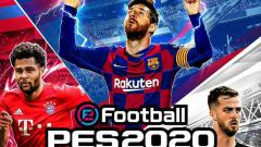 Indosport - Game pes 2020.