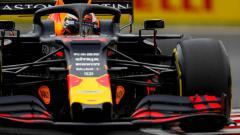 Indosport - Tim Red Bull Racing berhasil mencetak sejarah di dunia Formula 1