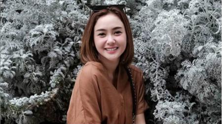 Penyanyi dangdut Indonesia, Cita Citata - INDOSPORT
