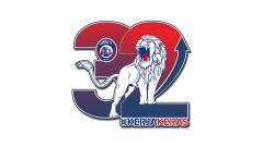 Indosport - Logo Arema FC