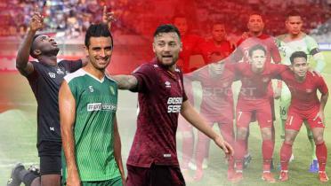 Nasib Malang Pemain-pemain Naturalisasi Liga 1 2019