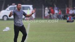 Indosport - Putu Gede membawa Arema FC juara Piala Indonesia 2 kali dan kini menangani klub Babel United