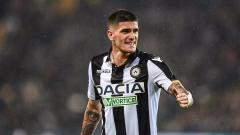 Indosport - Direktur AC Milan, Paolo Maldini dan Zvonimir Boban dikabarkan media Italia telah bertemu dengan agen bintang Udinese yang diincar Inter Milan, Rodrigo De Paul.