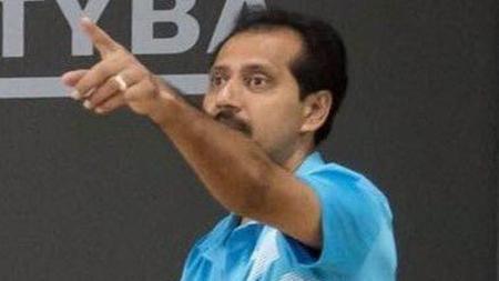 Sudhkar Reddy, mantan pelatih Srikanth Kidambi yang meninggal saat mengikuti turnamen Kejuaraan Dunia Bulutangkis Senior di Polandia. - INDOSPORT