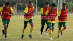 Indosport - Persebaya Surabaya sudah bidik pemain baru jelang bursa transfer Shopee Liga 1 2019.