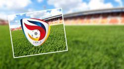 Berikut jadwal lengkap pertandingan kedua babak 32 besar kompetisi kasta terendah sepak bola Indonesia, Liga 3 2019 hari ini (14/12/2019).