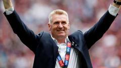 Indosport - Lolos Ke Putaran Ketiga Piala Liga, Pelatih Aston Villa Sangat Puas