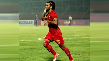 Kalteng Putra vs Arema FC di Liga 1 2019. - INDOSPORT