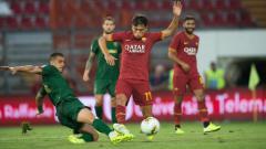 Indosport - Agen Cengiz Under kabarnya bakal memperjuangkan kliennya untuk merapat ke rival AS Roma di Serie A Liga Italia, AC Milan.