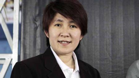 Mantan pebulutangkis tunggal putri Indonesia, Lidya Djaelawijaya berikana komentar berkelas untuk tunggal putri. - INDOSPORT