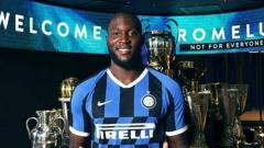 Indosport - Romelu Lukaku resmi hijrah dari Manchester United dan bergabung dengan Inter Milan