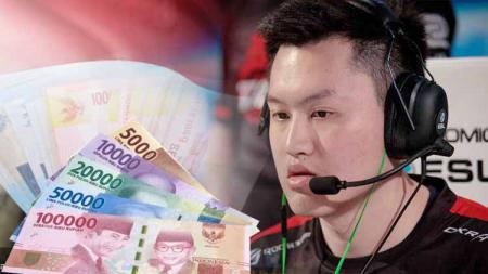 Deretan Atlet eSports Indonesia berpenghasilan tertinggi. - INDOSPORT