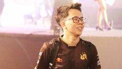 Indosport - Atlet eSports Indonesia, Benny Moza.