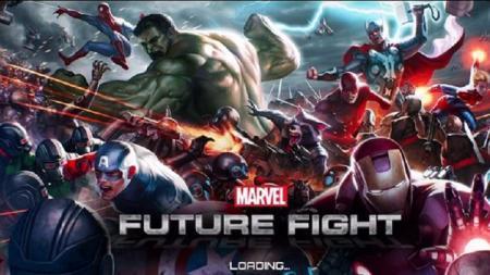 Game eSports, Marvel Future Fight akan menghadirkan hero asal Asia di update terbarunya. - INDOSPORT