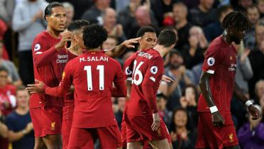 Tak Kerkalahkan di Liga Inggris, Bagaimana Cara Menaklukkan Liverpool?