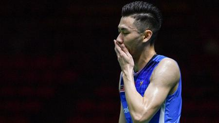 Lee Zii Jia dikabarkan akan menjalani proses penyembuhan di malaysia akibat keracunan makanan yang sudah dideritanya di Fuzhou China Open 2019. - INDOSPORT
