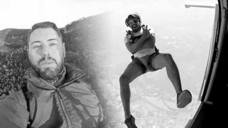 Ruben Carbonell salah satu youtuber yang tewas dalam aksinya. - INDOSPORT