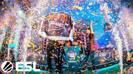 DRANIX ESPORTS berhasil menjadi yang terbaik di gelaran ESL Jagoan Series - INDOSPORT