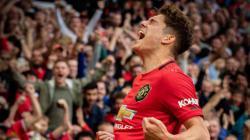 Ashley Young Pergi, Ini Sosok yang Ditunjuk Solskjaer Jadi Kapten Manchester United.