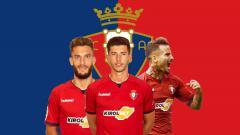 Indosport - Osasuna profil tim 2019.