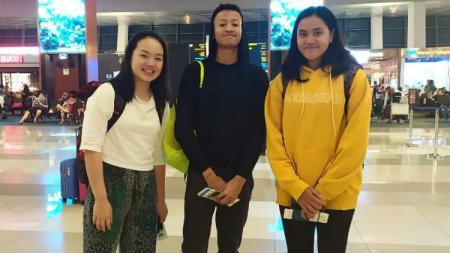 Pebasket Indonesia bakal tampil di ajang NBA di Tokyo - INDOSPORT