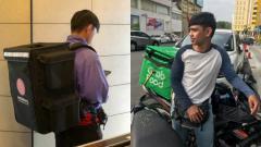 Indosport - Mantan pemain Selangor FA yang pernah berlaga di Piala Presiden Malaysia, Amirul Syafieq