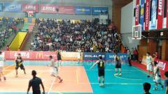 Indosport - Turnamen LIMA Basketball Nationals Season 7 sukses digelar pada 5-12 Agustus 2019 di GOR Otista, Jakarta Timur.