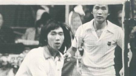Tjun Tjun/Johan Wahjudi, Juara Dunia Badminton Pertama Indonesia - INDOSPORT