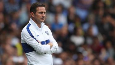 Frank Lampard yang Semakin Hari Makin Mirip Ole Gunnar Solskjaer