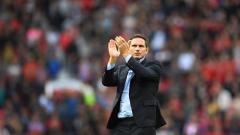 Indosport - Frank Lampard sukses membangkitkan semangat skuat Chelsea saat menghadapi Ajax Amsterdam pada laga Liga Champions, Rabu (06/11/19).