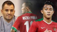 Indosport - Simon McMenemy menunjuk Febri Hariyadi gantikan Rizki Pora di Timnas Indonesia.