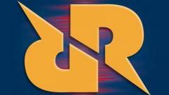 Indosport - Logo RRQ, salah satu tim eSports di Indonesia.