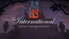 Indosport - Turnamen eSports Dota 2, The International 9, digelar di Shanghai, China.