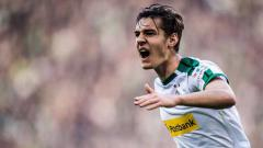 Indosport - Raksasa Serie A Liga Italia, Inter Milan, dikabarkan sedang mengincar gelandang dari Bundesliga Jerman yang diperbolehkan untuk pindah klub di bursa transfer.